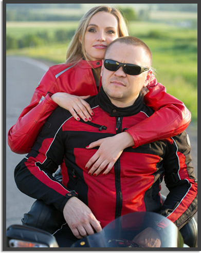 Biker Force dating site